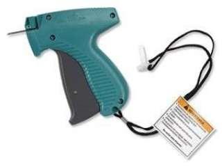 Pistolet textile et aiguilles
